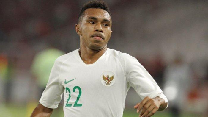 Cetak Hattrick ke Gawang Qatar Saat Timnas Kalah 5-6, Todd Rivaldo Ferre Dipuji Media Asing