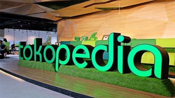 Transaksi Penjualan di Tokopedia Meningkat Signifikan di Tengah Pandemi