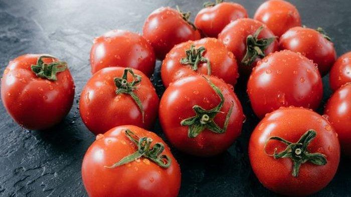Kunyah Tomat Setiap Hari, Obat Terbaik Turunkan Hipertensi!