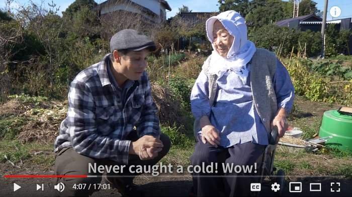 Dianggap Murah, Bahan Ini Malahan Jadi Rahasia Orang Jepang Hidup Sampai Umur 100 Tahun Tanpa Sakit