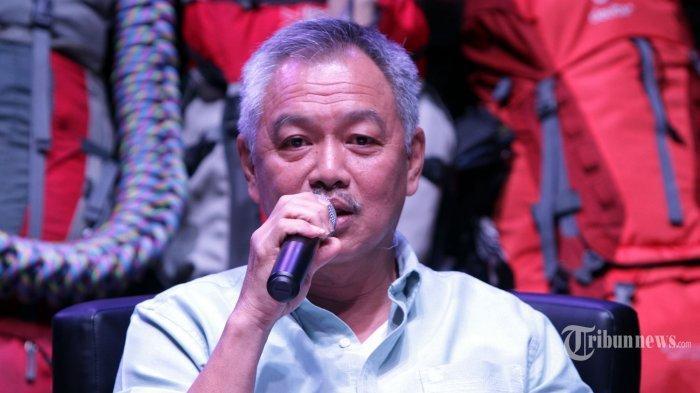 Inilah Reaksi TKN Saat Tahu Tomy Winata Dikabarkan Dukung Jokowi di Pilpres 2019