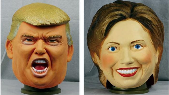 Hillary Unggul 2 Juta Suara Tapi Trump yang Jadi Presiden, Ini Penjelasannya
