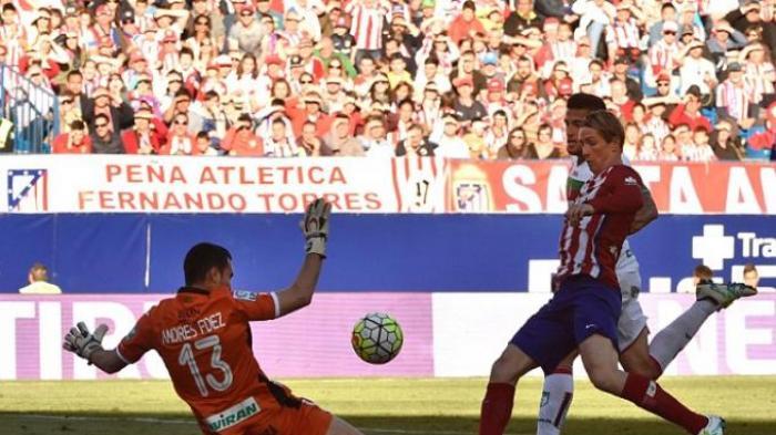Torres Cetak Satu Gol dan Satu Assist, Atletico Madrid Samai Poin Barcelona
