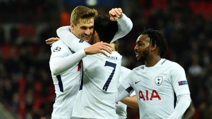 Tottenham Hotspur Susul 15 Tim Lainnya Melaju ke Babak Kelima Pialam FA, Ini Tim yang Sudah Lolos