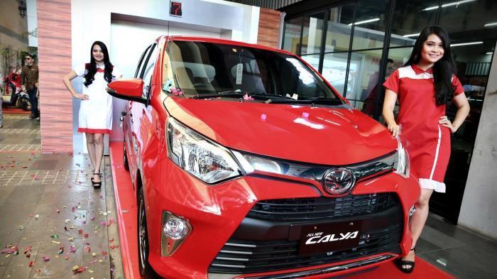 Tips Mudah dan Irit Menjaga Performa Toyota Calya Terlihat Semaki Kece!