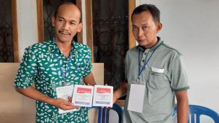 Pemungutan Suara di TPS 3 Kelurahan Pangkal Lalang Dihentikan Sementara