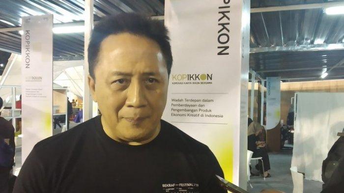 Triawan Munaf  Dipercaya Menjabat Advisor di East Ventures