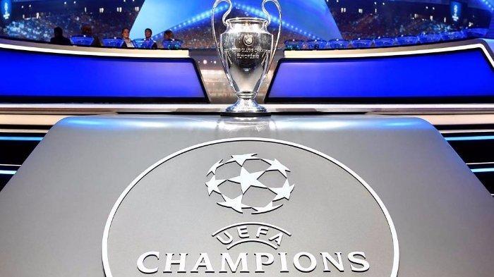 Daftar Delapan Tim Lolos ke Babak 16 Besar Liga Champions
