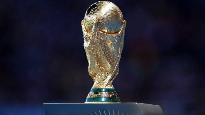Deja Vu 1966, Ini Negara Paling Berpeluang Juarai Piala Dunia 2018, Begini Analisisnya!