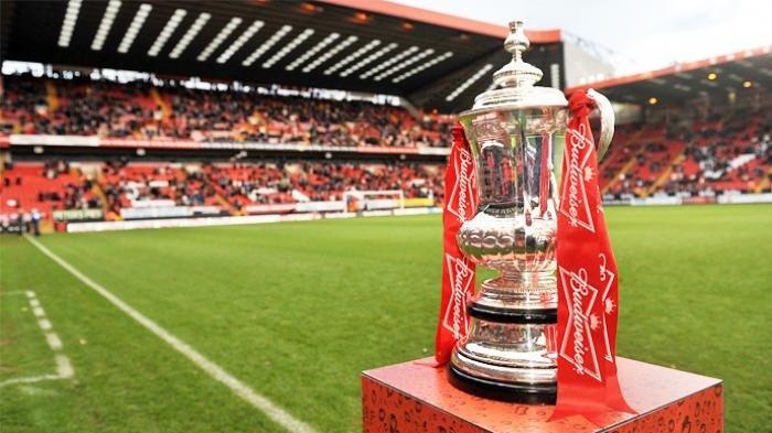 Hasil Drawing Piala FA Ronde 4 & 5, Man United Bertemu Liverpool, 32 Tim Berebut Tempat