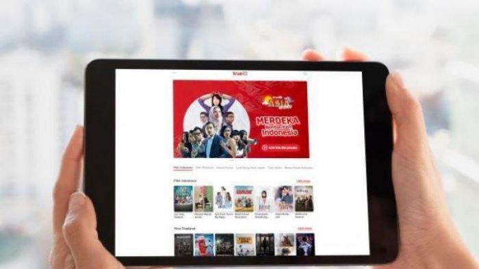 Tawarkan Layanan Streaming Film, Serial dan Konten Premium Tanpa Berlangganan