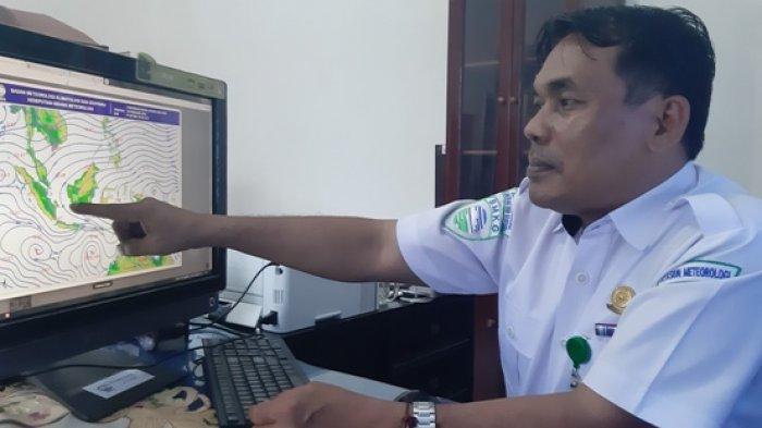 Penjelasan BMKG Terkait Penyebab Terjadinya Hujan Lebat di Belitung