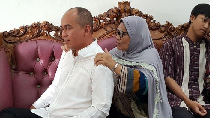 Cerita di Balik Janda Tunanetra yang Doakan Molen Jadi Presiden