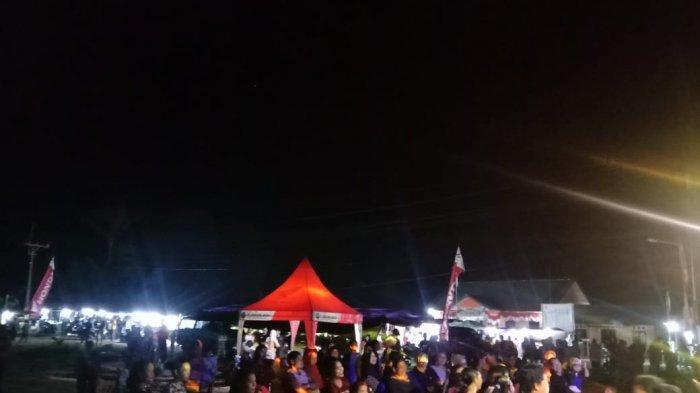 Tunas Dwipa Matra (TDM)  Gelar Roadshow di Desa Air Madu, Kecamatan Renggiang - tunas-dwipa-matra-tdm-gelar-roadshow-di-desa-air-madu.jpg