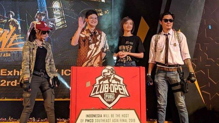 Indonesia Tuan Rumah Grand Final PMCO SEA 2019