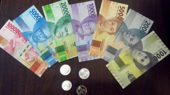 Mengenal Ciri-ciri Fisik dan Gambar Uang NKRI yang Baru Diluncurkan