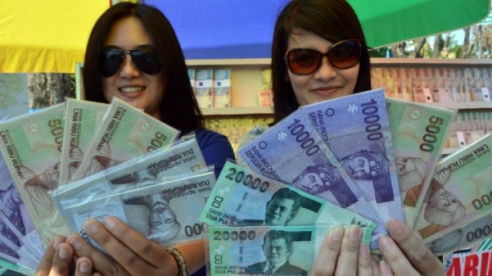 Selain di Bank, BI Siapkan 12 Titik Tempat Penukaran Uang di Bangka Belitung