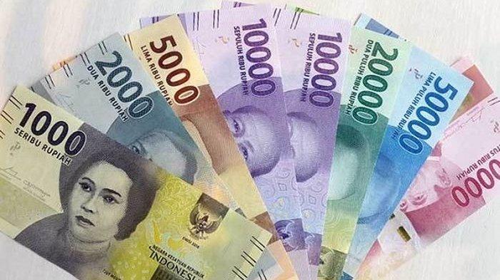 Wah, Rupiah Sudah Tembus Rp15.000 / Dolar AS