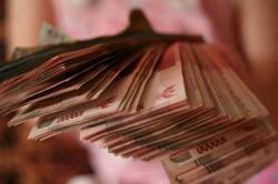 Uang Rp 557 Juta Milik Perusahaan, Habis Untuk Foya-foya