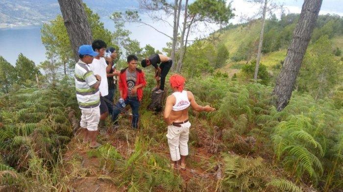 Raja Bius Motung Babak Belur di Depan Sekda Toba, Rapat di Kantor Desa Berujung Pengeroyokan