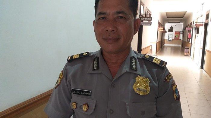 Dorong Putra-Putri Daerah Daftar Polisi, Polres Belitung Timur Buka Ruang Konsultasi