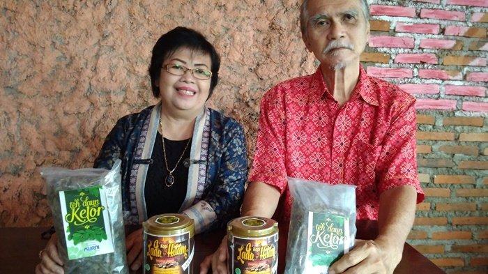 KISAH-Kisah Para Pelaku UMKM Menghantarkan Produk Belitung Merambah Mancanegara