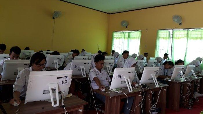 50 Siswa SMAN 1 Tanjungpandan Berhasil Lulus SBMPTN