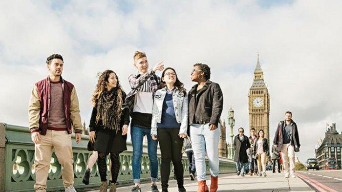 Universitas London Inggris Tawarkan Beasiswa S-1, Cek Syarat dan Cara Pendaftarannya di Sini