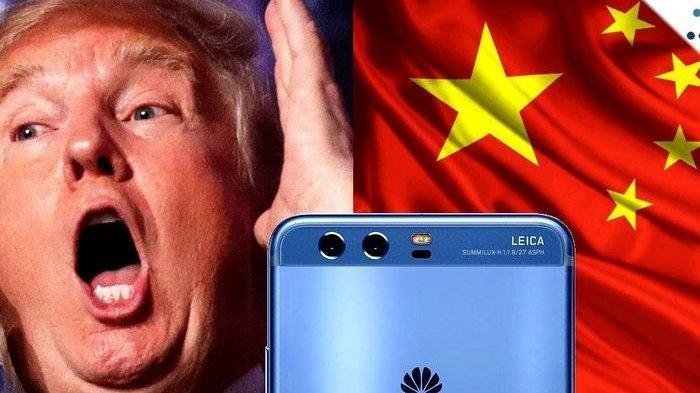 Apakah Xiaomi, Oppo, dan Vivo Bakal Senasib dengan Huawei yang Di-Blacklist AS?