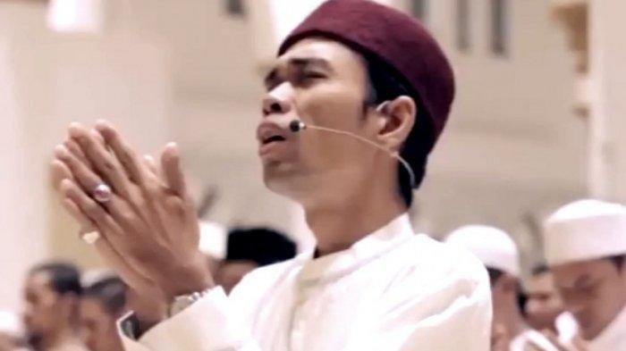 2 Doa Buka Puasa Sesuai Sunnah Rasul, Ini Penjelasan Ustadz Abdul Somad