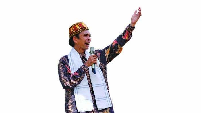 Ustadz Abdul Somad Prostes Tentang Kajiannya, Benarkah Sindir Capres Pilpres 2019 Jokowi & Prabowo?