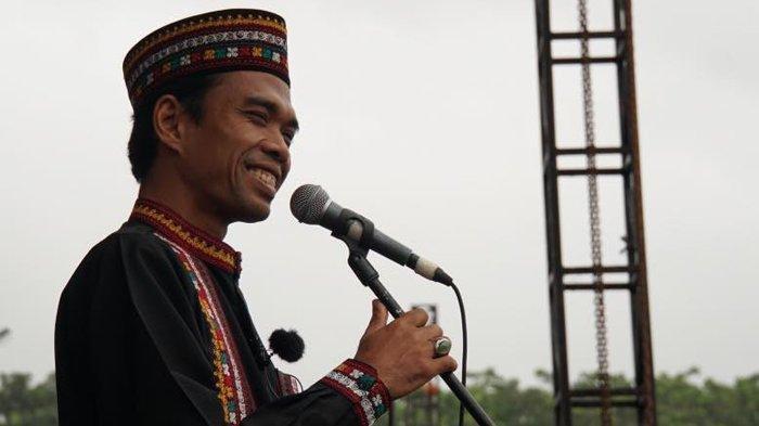 Pesan Penyemangat Ustaz Abdul Somad untuk Ifan Seventeen, 'Kalau Allah Sayang Diujinya Kita'