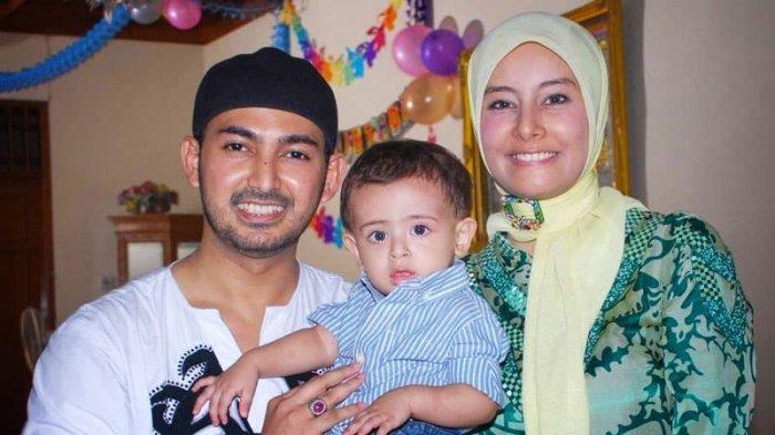 Bukan Soal Poligaminya Tapi Ini yang Buat Putri Ingin Pisah dari Al Habsyi