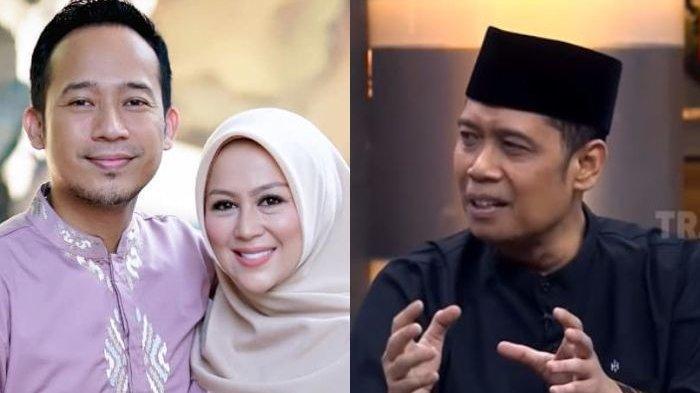 Istri Denny Cagur 3 Kali Keguguran Karena Hamil di Luar Rahim, Ustaz Dhanu Ungkap Penyebabnya