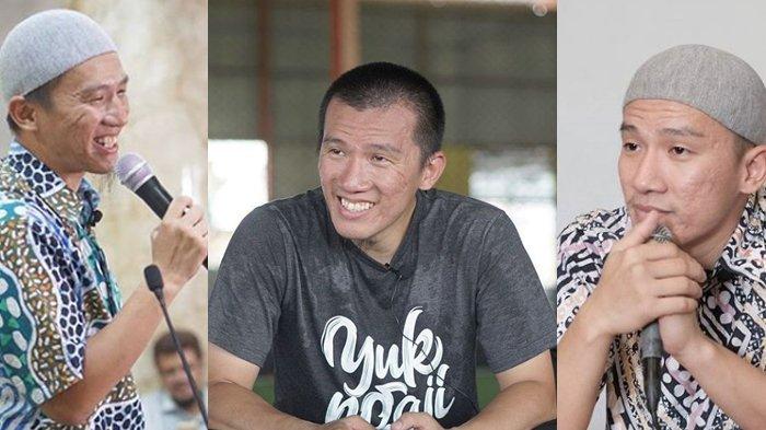 Ustaz Felix Siauw ke Belitung Bukan Untuk Ceramah, Ternyata Ini Agendanya di Negeri Laskar Pelangi