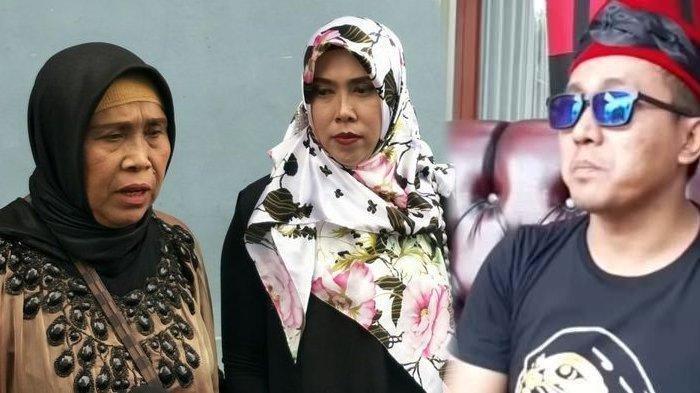 Makin Panas, Ibunda Lina Bongkar Borok Teddy Hingga Perlakuan Tak Pantas, 'Mama Kayak Pembantu'