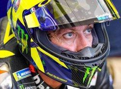Gagal di Aragon, Ini Alasan Valentino Rossi Tak Mau Menyalahkan Inovasi Yamaha