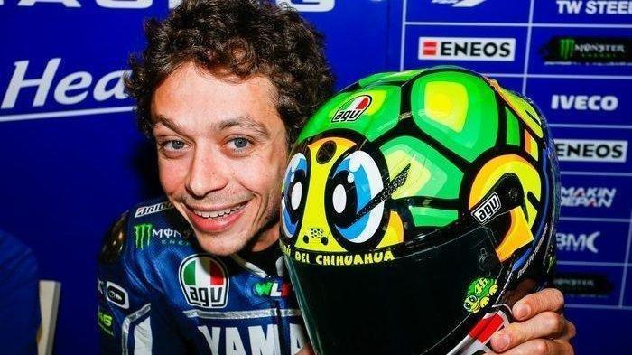5 Pembalap Ini Calon Kuat Juara MotoGP 2020 Versi Rossi