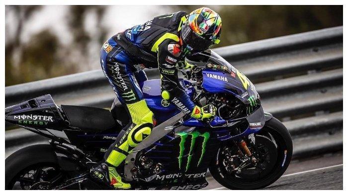 Jorge Lorenzo Kembali Direkrut Yamaha sebagai Test Rider, 'The Doctor' Valentino Rossi Ikut Senang