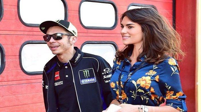 Valentino Rossi Tak Puas Jadi Pebalap MotoGP, Tiba-tiba Ungkap Ingin Segera Punya Anak