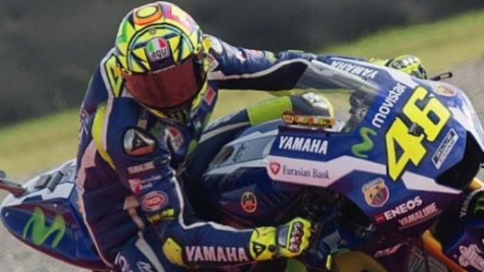 Valentino Rossi Kecewa Meski Menang di Jerez, Ini Alasannya