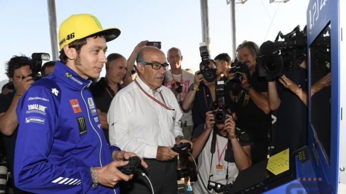 Tim MotoGP Kesulitan Bayar Gaji, Bos Dorna Harap Pebalap Mau Gajinya Dipotong