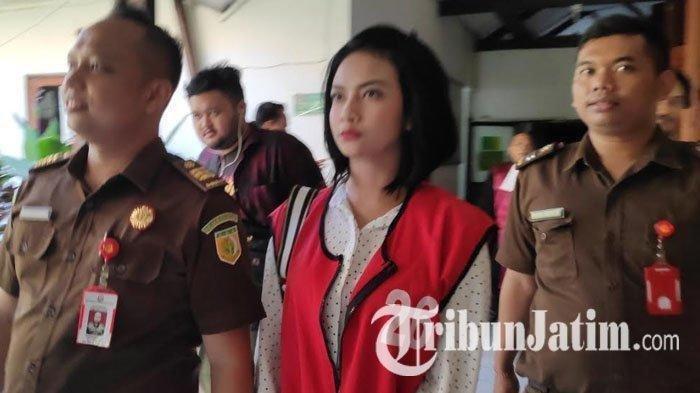 Vanessa Angel Dituntut 6 Bulan Penjara, Tim Kuasa Hukum Bakal Gugat ke MK