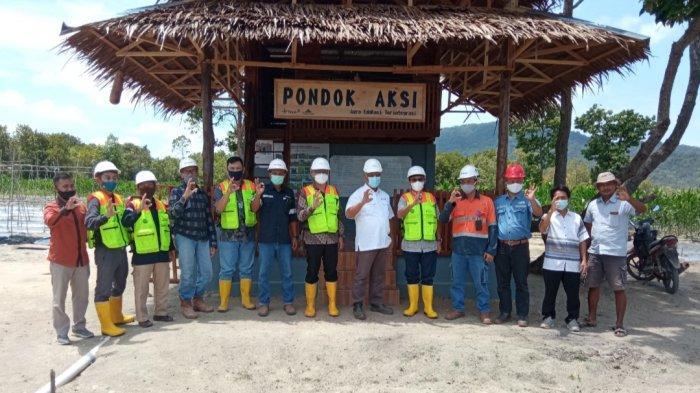 BP Geopark Belitong dan PT Timah Jalin Kerjasama Kembangkan Konservasi dan Pemberdayaan Masyarakat