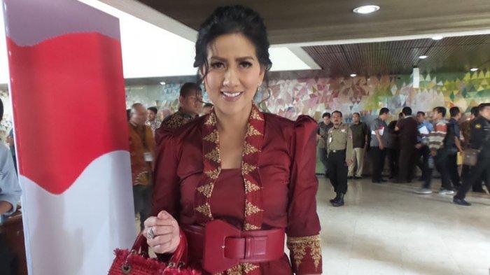 Soal Jodoh, Venna Melinda Prioritaskan Ketiga Anaknya Terlebih Dahulu