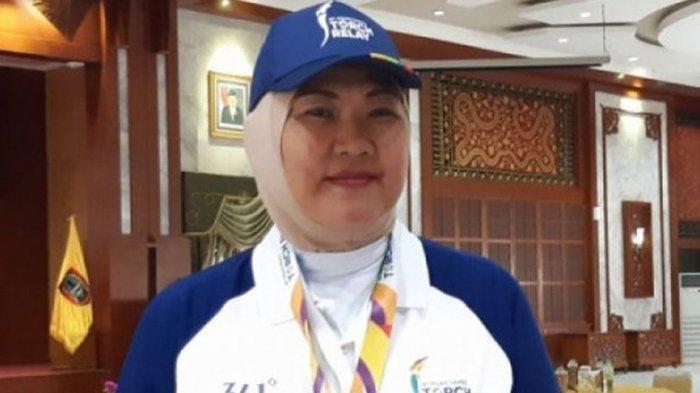 BIODATA Verawaty Fajrin, Ratu Bulutangkis Indonesia Era 70-an, Raih Prestasi Bergengsi Tingkat Dunia