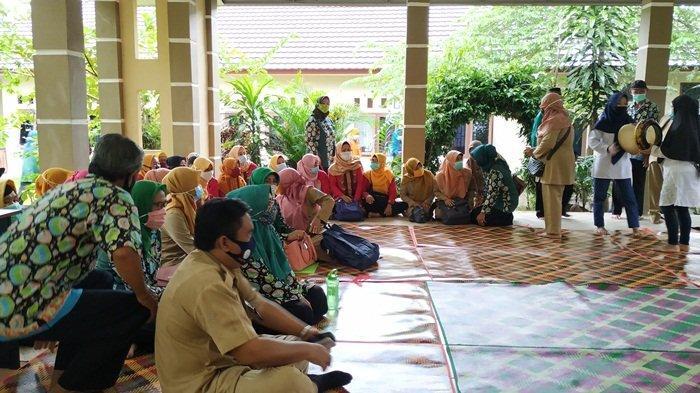 Lima Desa dan Satu Kelurahan Ikut Lomba Kampung Sehat