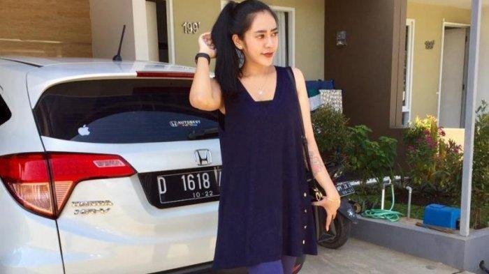 Vernita Syabilla Tersandung Kasus Prostitusi Online, Sang Manajer Beberkan Nasib Job Endorse VS