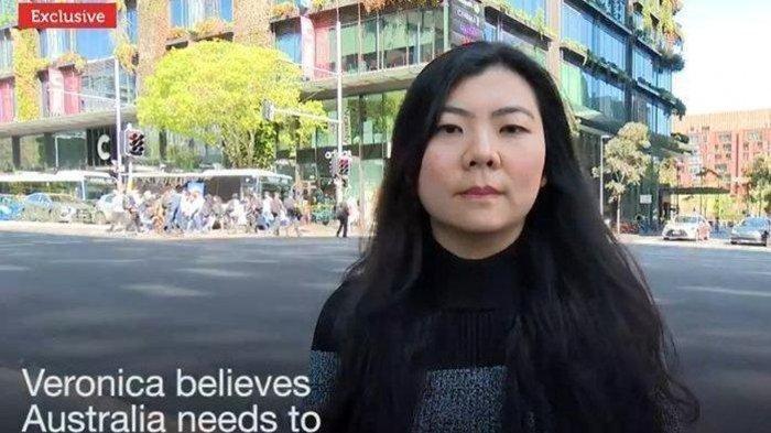 Veronica Koman Akui Diminta Kembalikan Uang Beasiswa Rp 773 Juta: Hukuman Finansial untuk Tekan Saya