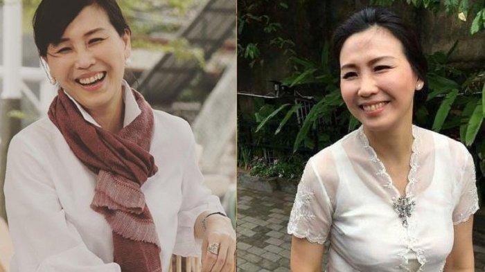 Tanpa Bayang-bayang Ahok Lagi, Veronica Tan Masuk Jajaran 20 Orang Berpengaruh di Indonesia